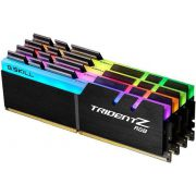 G.Skill DDR4 Trident-Z 4x8GB 3200MHz CL16 RGB - [F4-3200C16Q-32GTZRX] Geheugenmodule