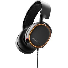 Steelseries Arctis 5 (2019 Edition) Zwart