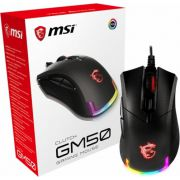 MSI Mouse Clutch GM50