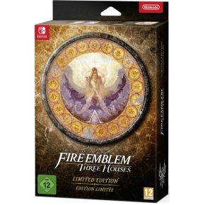 Nintendo Switch Fire Emblem: Three Houses Limited Edition
