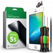 GIGA Fixxoo iPhone 5s display complete set wit