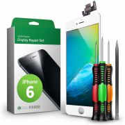GIGA Fixxoo iPhone 6 display complete set wit