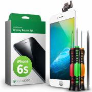 GIGA Fixxoo iPhone 6s display complete set wit