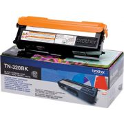 Brother toner TN-320BK