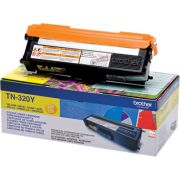 Brother Toner TN-320Y