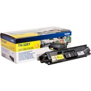 Brother Toner TN-326Y