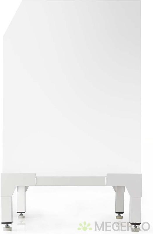 Spiksplinternieuw Megekko.nl - Nedis Verhoger voor Wasmachine Wasdroger 20 cm PN-05