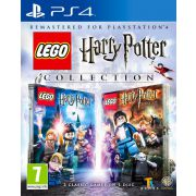 LEGO Harry Potter Years 1-7 Collection PS4
