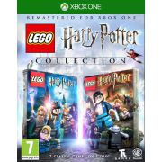 LEGO Harry Potter Years 1-7 Collection Xbox One