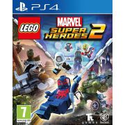 LEGO: Marvel Super Heroes 2 PS4