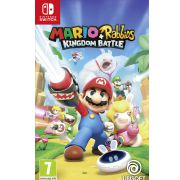Mario + Rabbids: Kingdom Battle Nintendo Switch