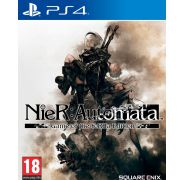 NieR: Automata: Game of the YoRHa Edition PS4