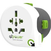 Q2Power - World Adapter Qdapter