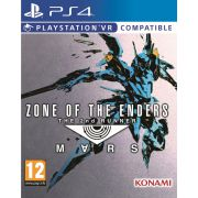Zone of the Enders: The 2ndRUNNER - MRS VR PS4