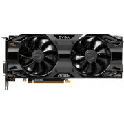 EVGA GeForce GTX 1660 Ti XC Ultra Gaming Videokaart