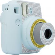 Fujifilm Instax Strass Sticker Set silver/gold