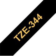 Brother TZE-344 Labelprinter-tape