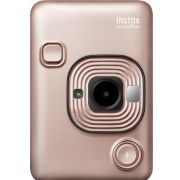 Fujifilm instax mini LiPlay blush gold