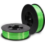 Velleman 1.75 mm Pla Satin-filament - Groen - 750 G