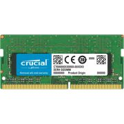 Crucial 8GB DDR4 2600 MT/s CL19 PC4-21300 SODIMM 260pin for Mac