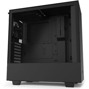 NZXT H510 Black - Black Midi Tower Behuizing