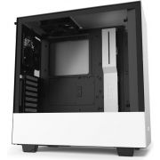 NZXT H510i White - Black Midi Tower Behuizing
