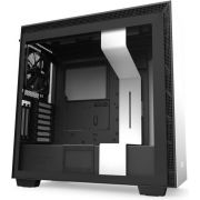 NZXT H710i White - Black Midi Tower Behuizing