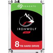 "Seagate HDD NAS 3.5"" 8TB  ST8000VN004 IronWolf"