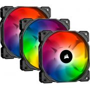 Corsair Casefan iCUE SP120 RGB PRO Performance (Triple Pack with Lighting Node Core)