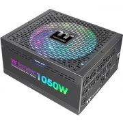 Thermaltake Toughpower PF1 power supply unit 1050 W Zwart PSU / PC voeding
