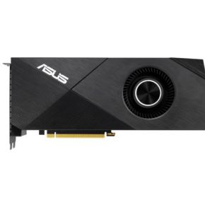 ASUS Turbo -RTX2070S-8G-EVO GeForce RTX 2070 SUPER 8 GB GDDR6 Videokaart