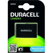 Duracell DR9952 batterij voor cameras/camcorders Lithium-Ion (Li-Ion) 890 mAh