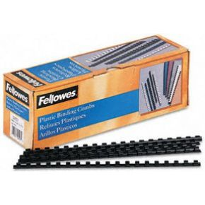 Fellowes 6mm, 100pk