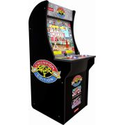 Arcade1Up Street Fighter II - Retro Arcade speelkast