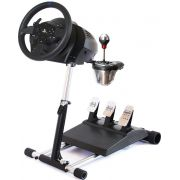 Wheel Stand Pro Deluxe V2 Thrustmaster T300RS/T150/TX/TMX Racing Wheel