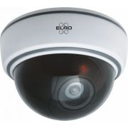 ELRO CDD15F Indoor Dummy Dome Camera met Flash Light