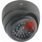 ELRO CDD17F Dummy Dome Camera met LED Flash Light - Indoor