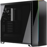 Fractal Design Vector RS Dark Tempered Glass Midi Tower Behuizing