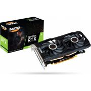 Inno3D GeForce RTX 2060 Twin X2 Videokaart