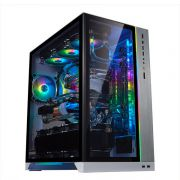 Lian Li PC-O11 Dynamic XL (ROG Certified) White Midi Tower Behuizing