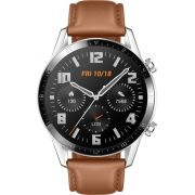 HUAWEI Watch GT 2 Classic pebble brown met opslag