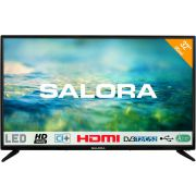 "Salora 2100 series 32LTC2100 tv 81,3 cm (32"") HD Zwart"