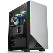 Thermaltake H550 TG ARGB Mid- Chassis Midi Tower Behuizing