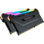 Corsair DDR4 Vengeance RGB PRO 2x32GB 3600 Geheugenmodule