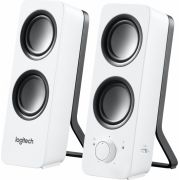 Logitech speakers Z200 Wit