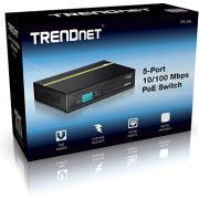 Trendnet-TPE-S50-netwerk-switch