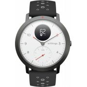 Withings Steel HR Sport smartwatch Wit Analoog