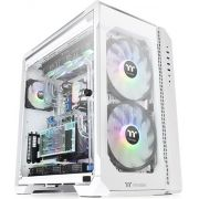 Thermaltake View 51 Tempered Glass ARGB Snow Edition Big Tower behuizing