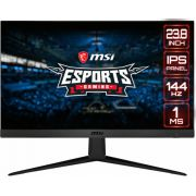 "MSI Optix G241 24"" 144Hz curved gaming monitor"