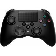 Hori PS4-149E game controller Vluchtsimulator PlayStation 4 Analoog Bluetooth Zwart
